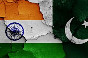 China says Kashmir issue is between India, Pakistan
