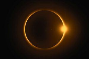 Lunar eclipse on August 7-8