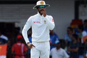 Batting debacle in first innings cost us heavily: Dinesh Chandimal