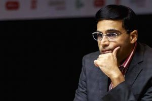 President Kovind lauds Viswanathan Anand for rapid chess title