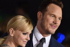 Anna Faris, Chris Pratt announce separation