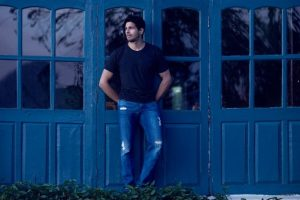 Sidharth Malhotra keen on turning producer