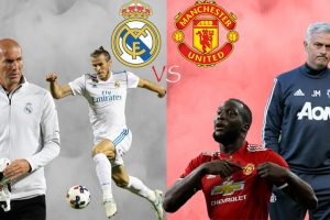 UEFA Super Cup Preview: Tottering Real Madrid take on confident Manchester United
