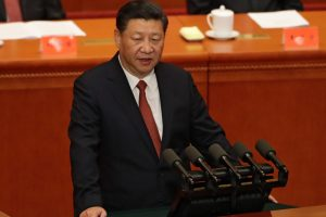 People want cooperation, not confrontation: Xi Jinping
