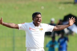 Rangana Herath breaks into 400-wicket club