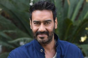 Ajay, Milan rubbish reports of deleting intimate scene from 'Baadshaho'