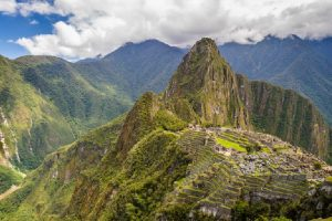 Focus: Destination Peru