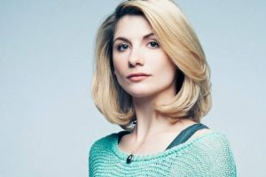 Jodie felt incredibly emotional after 'Doctor Who' casting