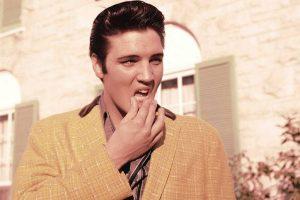 Elvis Presley estate up for rent