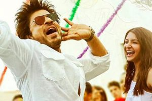 'Jab Harry Met Sejal' surpasses Rs.50 crore mark