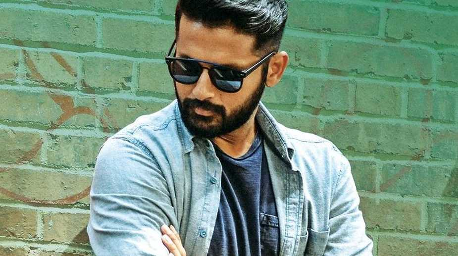 Nithiin In A Never Before Seen Avatar In Lie The Statesman