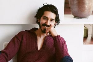 Jaipur's narrow street becomes set of Dev Patel's film