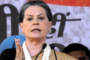 Celebratory fireworks at Rahul's coronation leave Sonia aggravated