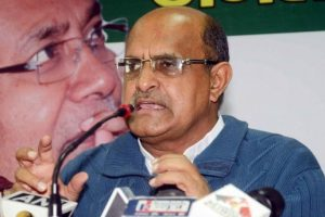 JDU leader KC Tyagi's son Amrish denies links with tainted data firm Cambridge Analytica