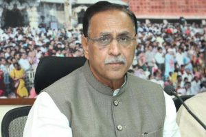 BJP not interfering in EC's functioning: Gujarat CM