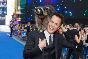 James Gunn thinking about future of 'Guardians of the Galaxy'