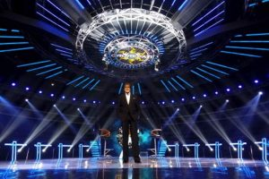 Big B relives 17 years of 'KBC' association