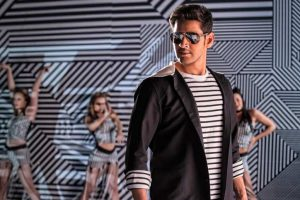 'Spyder' teaser released on Mahesh Babu's birthday