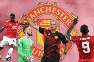 Premier League 2017-18 Team Preview: Manchester United