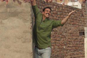 'Toilet: Ek Prem Katha' inching towards Rs. 100-crore mark!