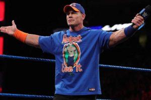 WWE wrestler-actor John Cena to 'star' in 'Duke Nukem'