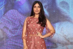 High-on-content films today have heartland stories: Bhumi Pednekar