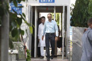 Money laundering case: Shabir Shah in judicial custody