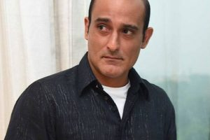 Lucky to get offered variety of films, says Akshaye Khanna