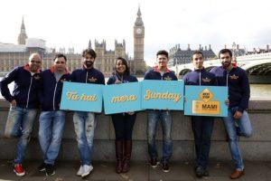 'Tu Hai MeraSunday' to release onOctober 6
