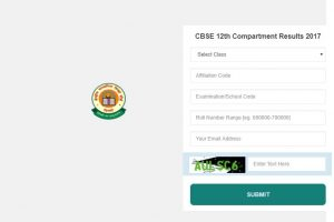 CBSE compartment class 12 results 2017 declared online at cbse.nic.in, cbseresults.nic.in | Check now