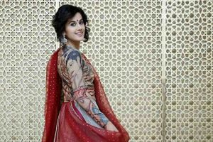 Unfair to demand equal pay unless you get big opening: Taapsee