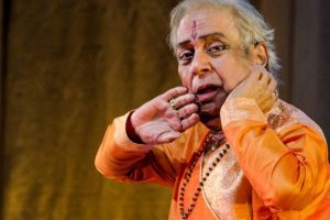 Birju Maharaj wanted to be a mechanic