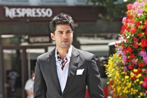 Rajeev Khandelwal to debut in digital world with Kashmir-set show