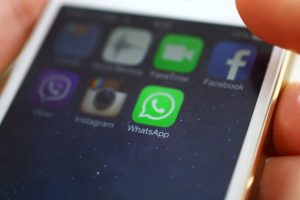 New WhatsApp Beta version shows UPI payment feature