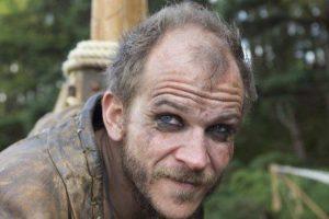 'Vikings' star Gustaf Skarsgard joins 'Westworld' season 2