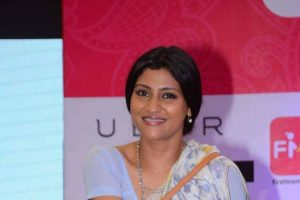 Not enough honesty in on-screen representation of women: Konkona