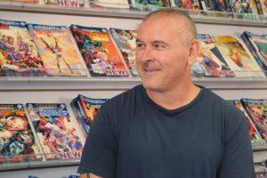 Tim Miller to adapt 'Neuromancer' for big screen