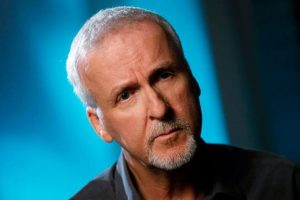James Cameron's dreams inspire his films