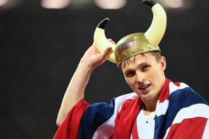 Karsten Warholm wins men's 400m hurdles at World Championships