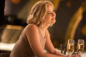 'Passengers' wasn't a failure: Jennifer Lawrence