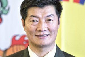 Tibetan PM apprises Australian MPs about rights violations