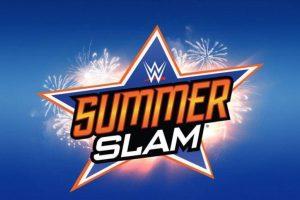 WWE: SummerSlam a jam-packed summer!