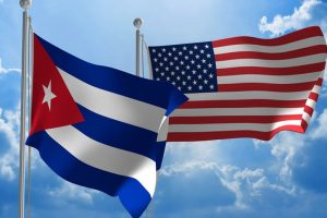 US arrivals in Cuba triple in 2017