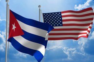 US expels 2 Cuban diplomats after Havana 'incidents'