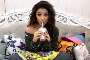 Parineeti Chopra to record new song soon