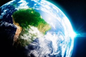 Planet marks new highs for heat, pollutants, sea level