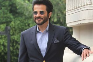 Never looked for instant success: Anil Kapoor