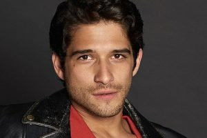 Tyler Posey's new girlfriend is 'extremely talented'