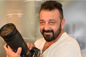 Sanjay Dutt all set to reprise his iconic role of 'Munna Bhai'