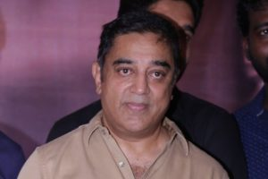 No more films for me: Kamal Haasan
